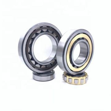 ISO 3203 ZZ angular contact ball bearings