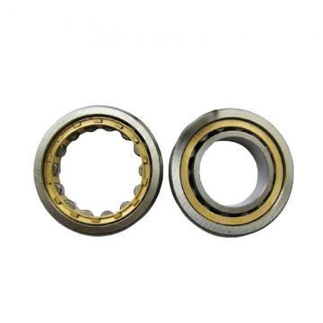 190 mm x 340 mm x 55 mm  SKF NUP 238 ECML thrust ball bearings