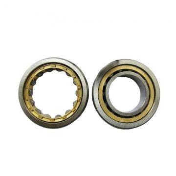 900 mm x 1180 mm x 122 mm  ISO NUP19/900 cylindrical roller bearings