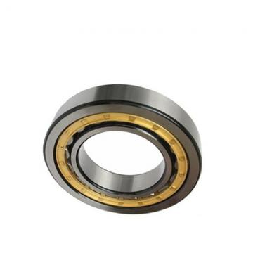 75 mm x 115 mm x 31 mm  ISO 33015 tapered roller bearings