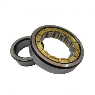 100 mm x 215 mm x 47 mm  NSK NUP320EM cylindrical roller bearings