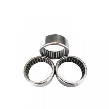 6 mm x 16 mm x 16 mm  KOYO NKJ6/16 needle roller bearings