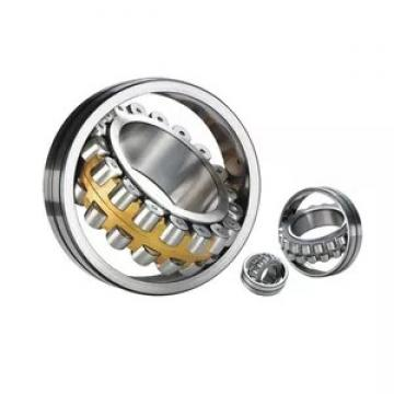 105 mm x 175 mm x 56 mm  ISO 33121 tapered roller bearings